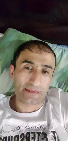 Jafar, 29, Dushanbe
