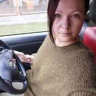 Жанна Белевцева (Пестовская)