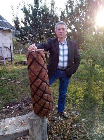 Dmitriy, 51, Pruzhany