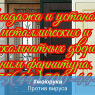 Дмитрий Прокопенко Двери Окна