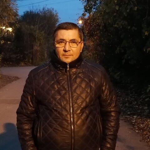 Ник, 49, Al'met'yevsk