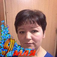 Svetlana Vladimirovna
