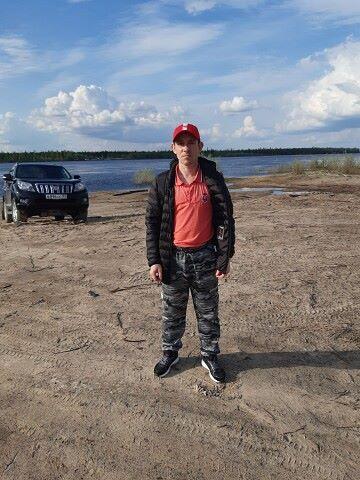 Evgeniy, 39, Perm
