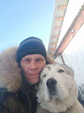 Николай, 46, Usol'ye-Sibirskoye