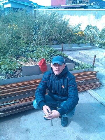Ivan, 33, Slavyanka