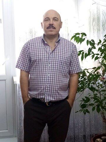 SLAVA, 55, Sterlitamak