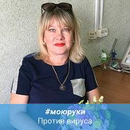 Фаина Барышева