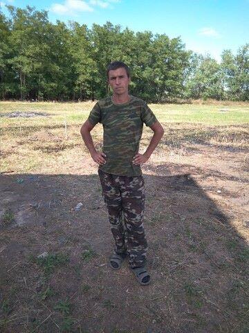Volk, 36, Krasnodar