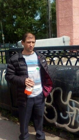 Владимир, 42, Nyagan