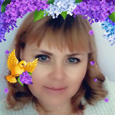 Евгения, 44, Iskitim