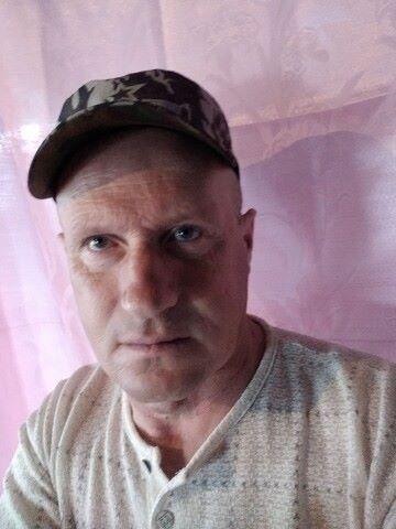 Vladimir, 52, Priiskovyy