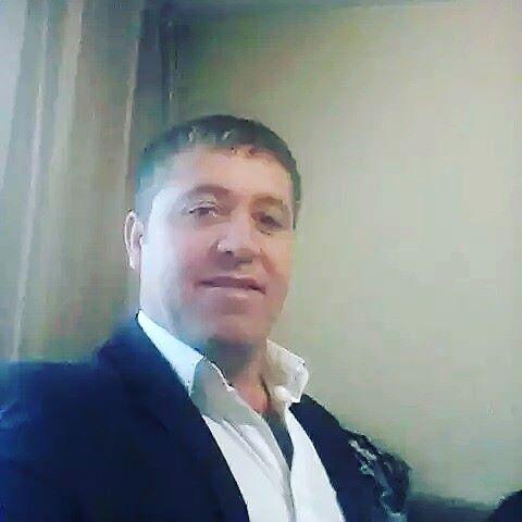 Лашкаров, 39, Novyy Nekouz
