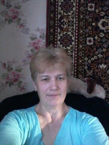 Elena, 56, Rzhev