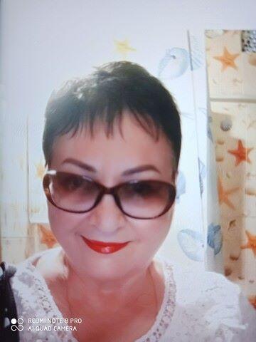 Marina, 40, Kemerovo