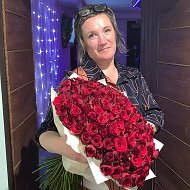 Елена Дозина