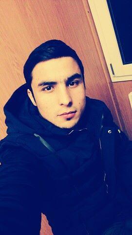 Avash, 26, Svobodnyy