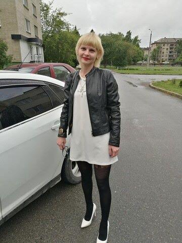 Оксана, 37, Novoural'sk