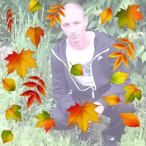 Viktor, 36, Talnakh