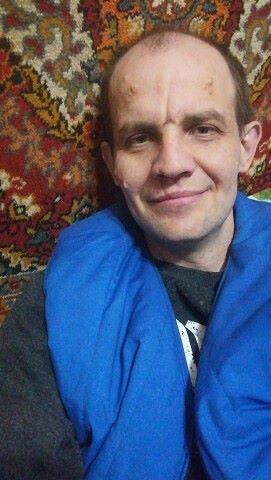 Анатолий, 42, Babruysk