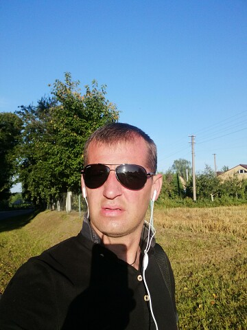 Андрій, 34, Gdynia