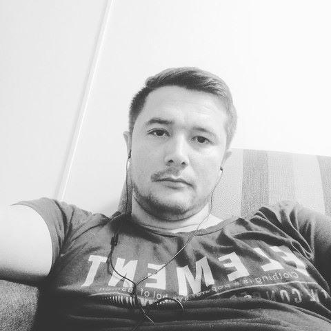 (((  RoMa, 32, Novaya Chara