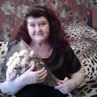 Ольга Лебедева (Нестерова)
