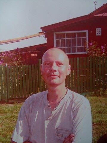 пАВЕЛ, 37, Vladimir