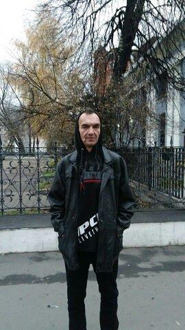 Вячеслав, 50, Gatchina