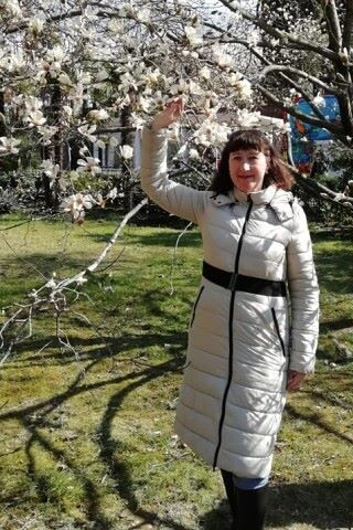 Elena, 58, Novorossiysk