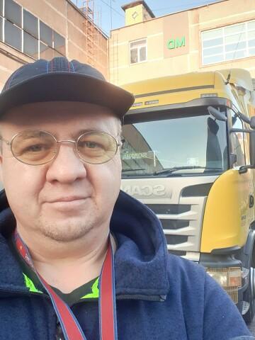 Владимир, 48, Mendeleyevsk