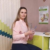 Марина Грабцевич Консультант по питанию