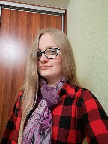 Masha, 23, Lenina