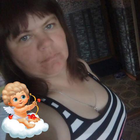 Nataliya, 41, Turuntayevo