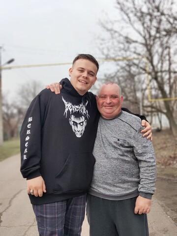 Дмитрий, 42, Bryanka