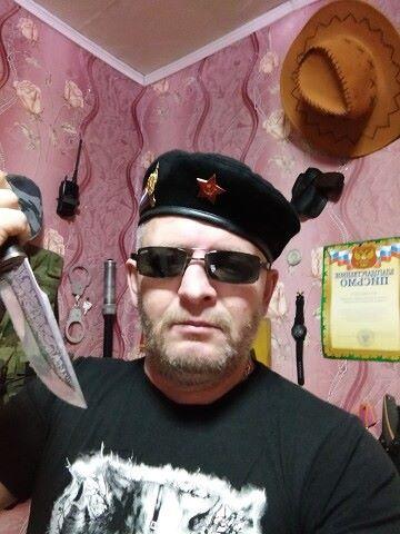 Владимир, 49, Omsk