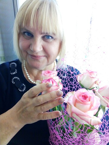 Ekaterina, 59, Makiyivka