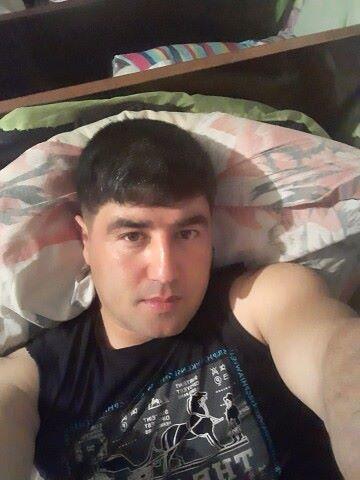 ферозбек, 31, Ekibastuz