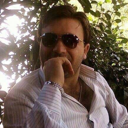 Serdar, 43, Istanbul