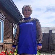 Наташка Андриянова (Железинская)