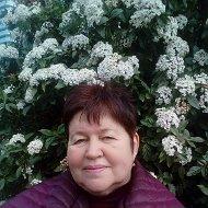 Ольга Бритова
