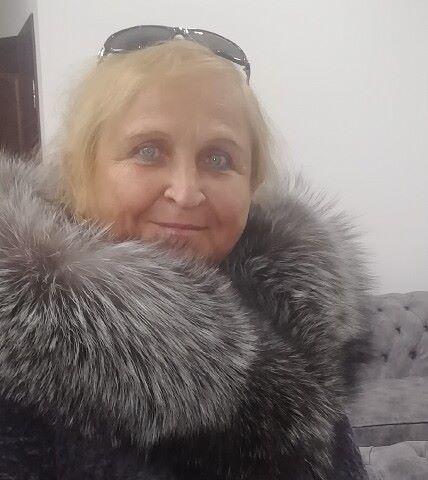 Вера, 67, Perm
