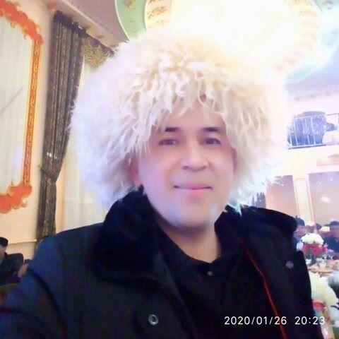 Атабек, 36, Pavlodar