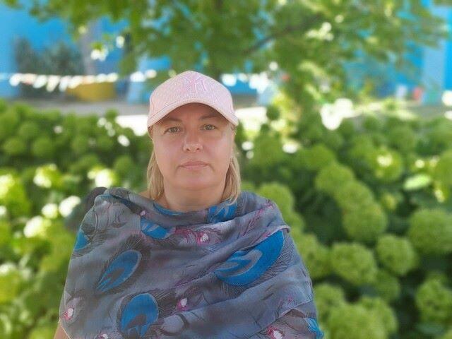 Irina, 47, Krasnoyarsk