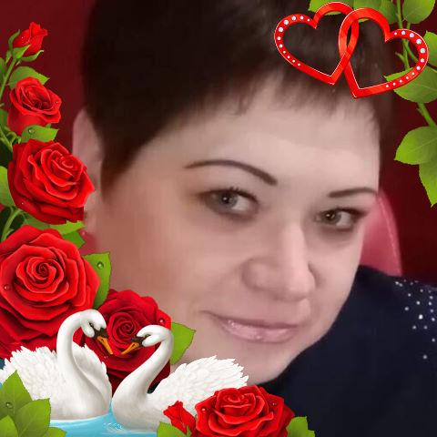 Светлана, 52, Bryanka