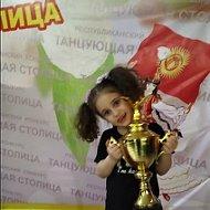 Инна Кузьмина (Самсонова)