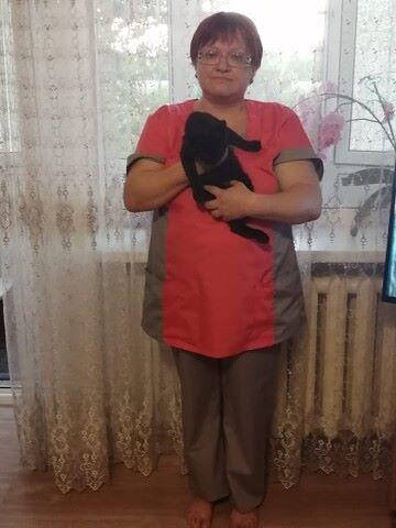 Olya, 45, Gukovo