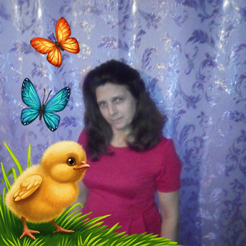Наталья, 45, Kurgan