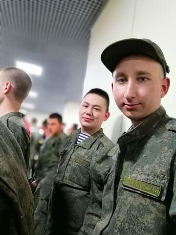 Nikolay, 23, Chernomorskoye