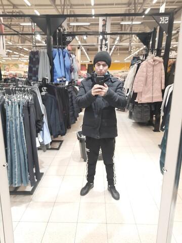 Sulainom, 21, Lukhovitsy