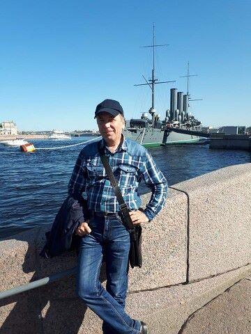 Aleksandr, 56, Magadan